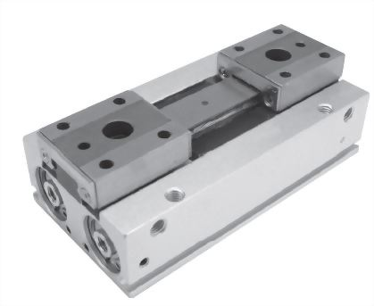 Linear Guide gripper JHF2 Series