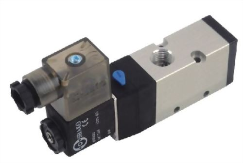 3-Port Solenoid JSV-320 Series