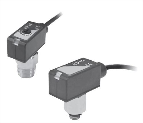 Pressure switch PSW Series