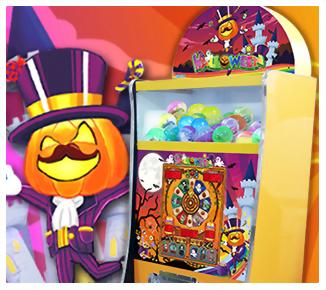 MYA-HW-Y Halloween