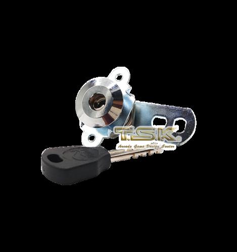 Straight Cam Lock