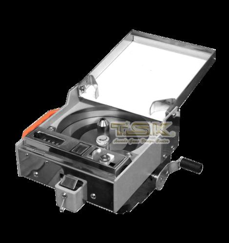 Coin Manual Counter H880