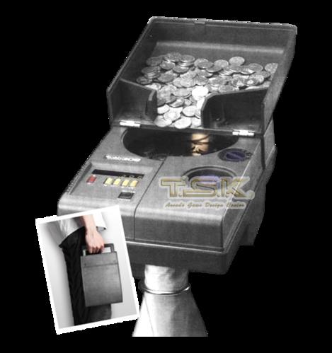 Coin Counter 303