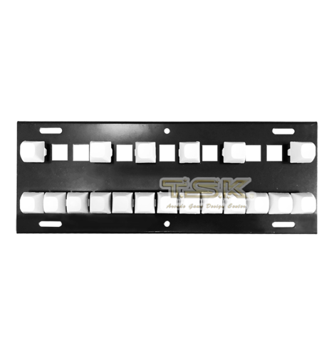 19 Keys Keyboard