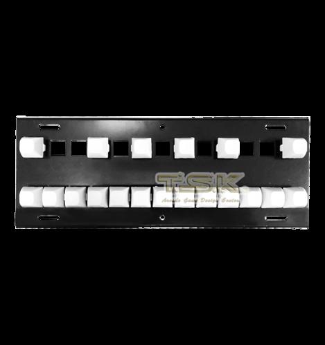 TR2 Keyboard