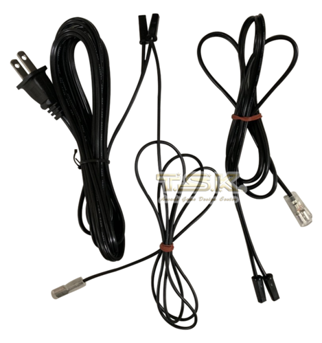 AC Switch Wires Set