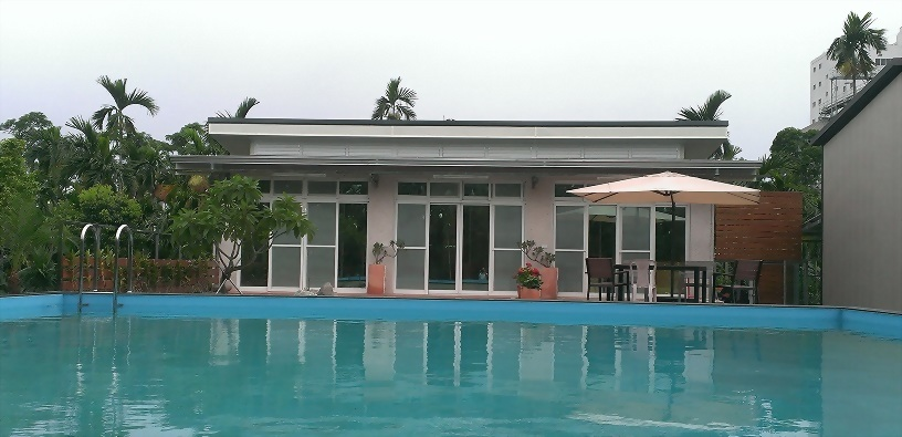 Pingtung private cottage