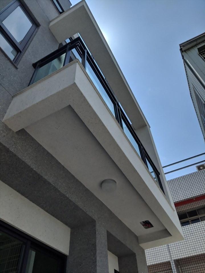 Yunlin Douliu-Chuanyu Construction