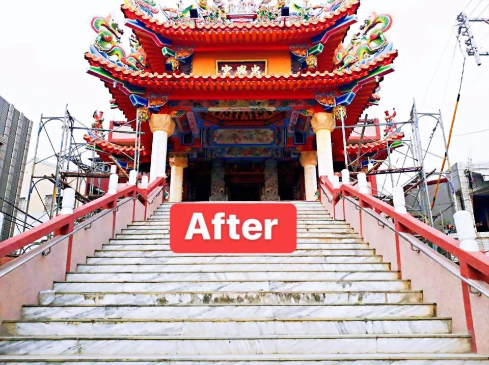 Kaohsiung Lake Zhongxing Palace