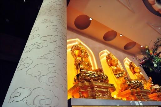 Kaohsiung nest Wu light jingshe