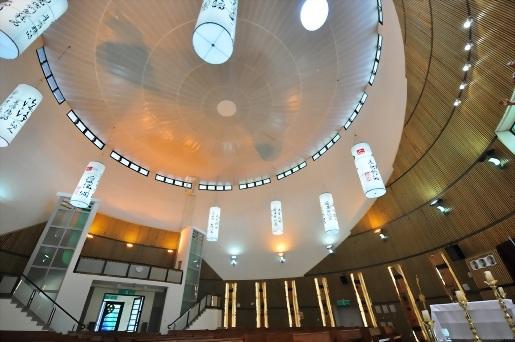 The Catholic Church of true Fukuyama