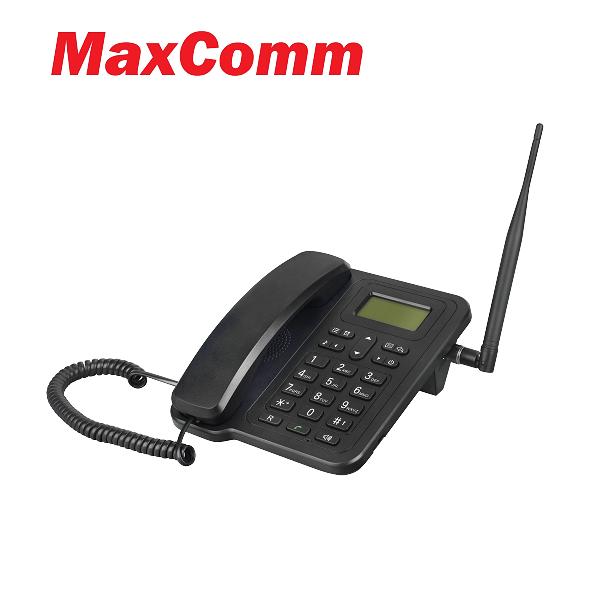 MaxComm 3G Fixed Wireless Phone MW-33