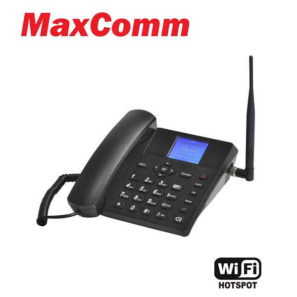 MaxComm 3G Fixed Wireless Phone MW-35W