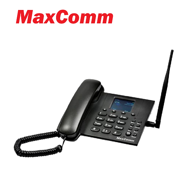 MaxComm 3G Fixed Wireless Phone MW-42