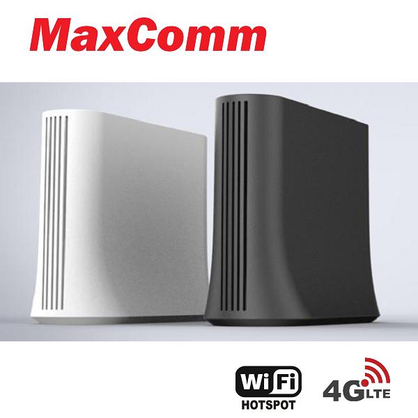 MaxComm 4G LTE Router & WLAN WR-106 1