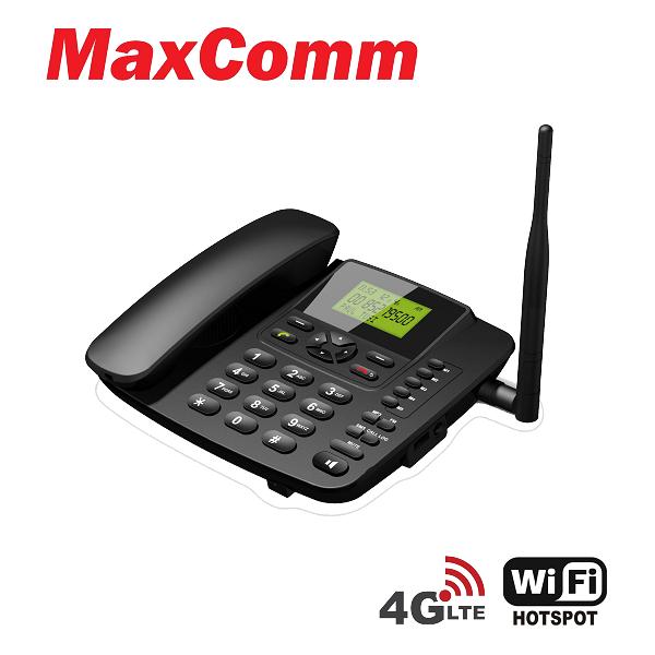 MaxComm 4G LTE Fixed Wireless Phone MW-52