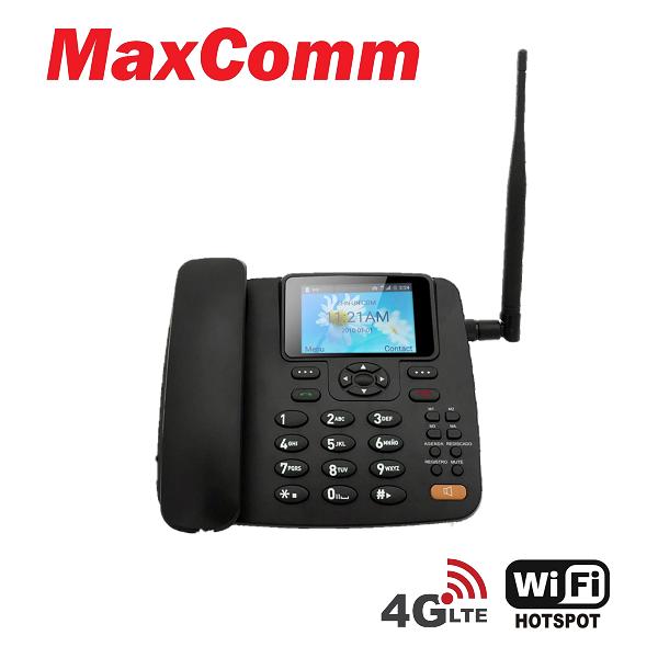 MaxComm 4G LTE Fixed Wireless Phone MW-64