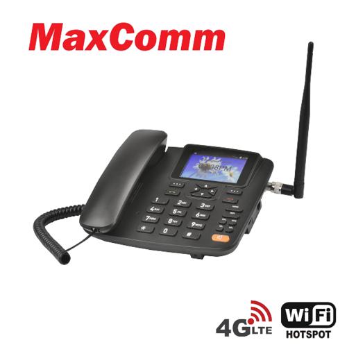 4G Volte Fixed wireless Terminal (FWT) | MaxComm