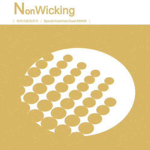 Non-Wicking