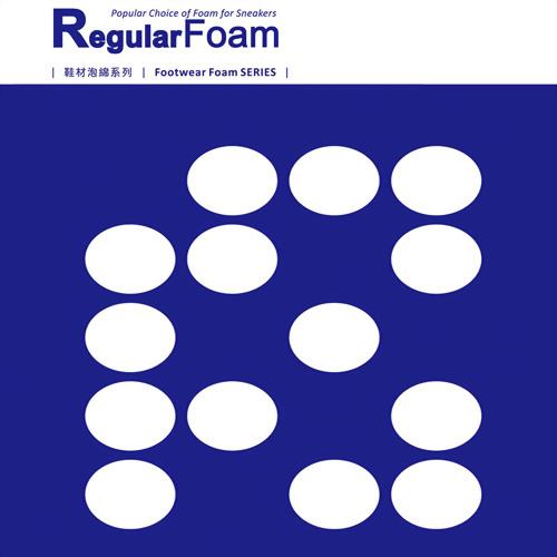 Regular Foam