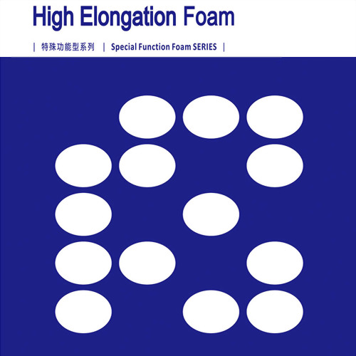 High Elongation Foam