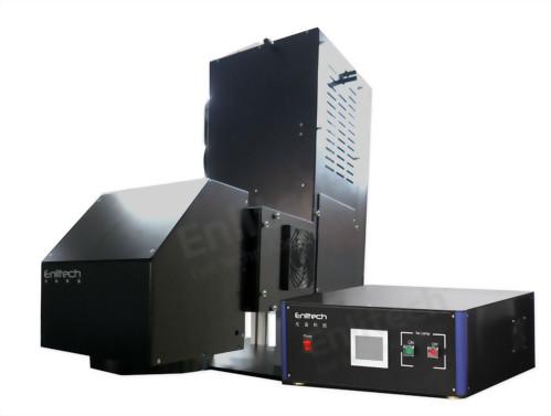 100 mm x 100 mm AAA solar simulator