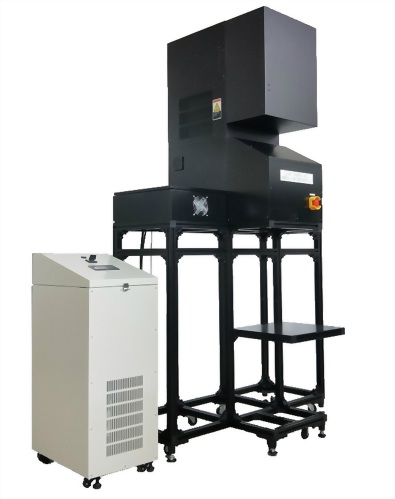 Production Line Solar Simulator