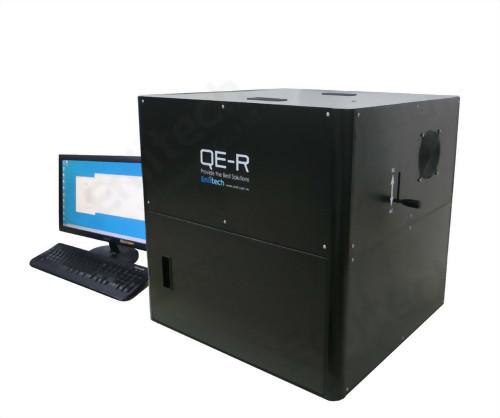 Quantum Efficiency Measurement System