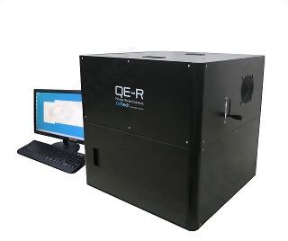 QE-R Solar Cell Quantum Efficiency Measurement System