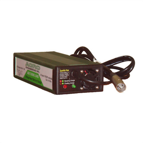 Lead-Acid Battery Charger 150W, Single Output