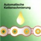 REBS 油-氣潤滑的鏈條應用
