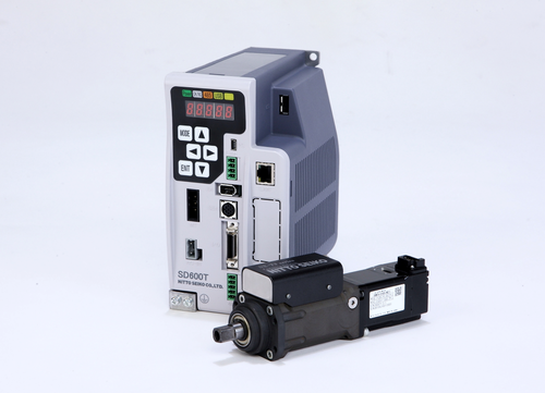 NX伺服電動起子(SD600T系列)