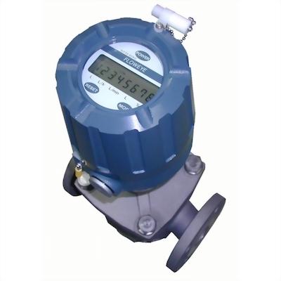 耐壓, 防爆型容積流量計