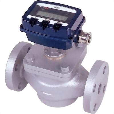 電子式油用流量計