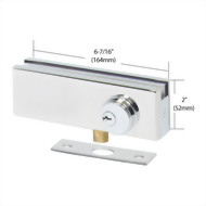 North American Series Patch Lock