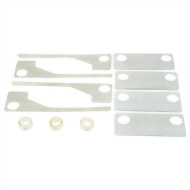 Replacement Gaskets and Grommets For PF40 Sidelite Mounted Trans