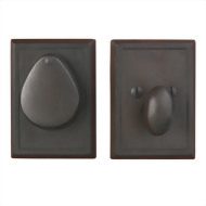 801C series shown in Oil Rubbed Bronze