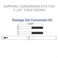 Passage Set Conversion Kit