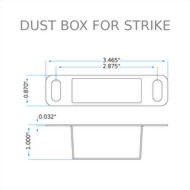 Dust Box for Strike