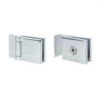 Mini Shower Hinge