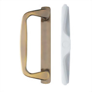Euro Aspen Mortise Lockset with Multipoint Option