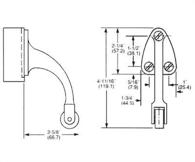 ROLLER BUMPER (DA-RB42)