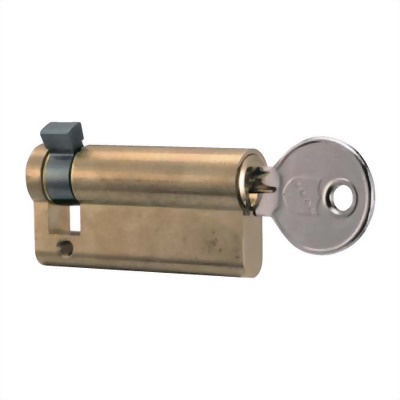 Door Lock Profile Cylinder - Single
