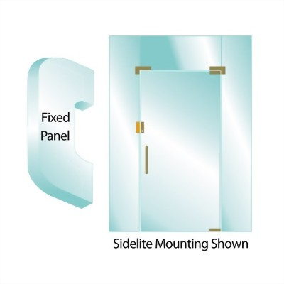 North American Series Sidelite or Glass
