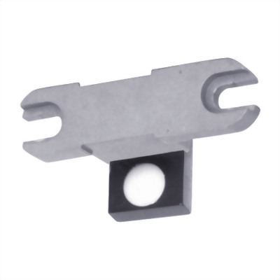 Transom Patch Door Stop Insert
