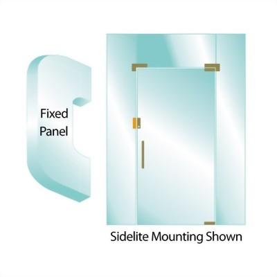 European Series Sidelite or Glass Door