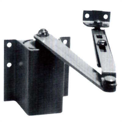 TC805-AL Hydraulic Closer