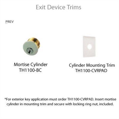 TH1100-CVR