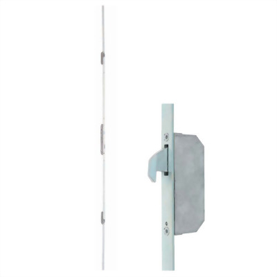 Eurolox Multipoint Lockset for Swing Doors