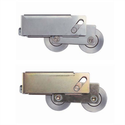 End Adjust Tandem Rollers 5100 Series